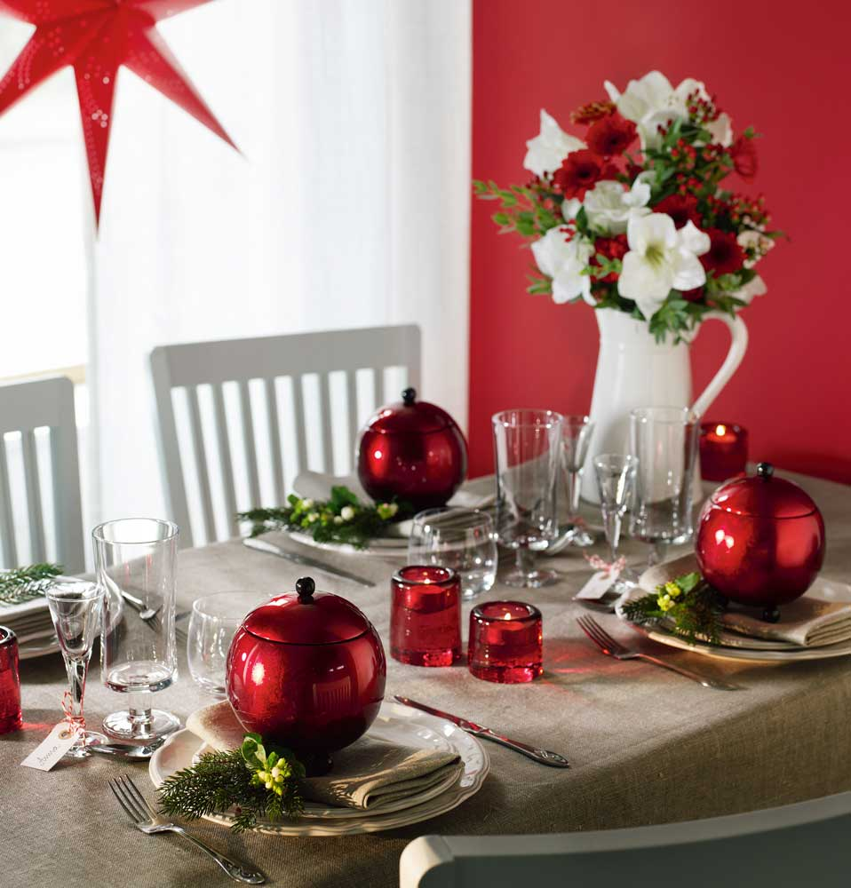 Christmas-Decoration ideas 2019