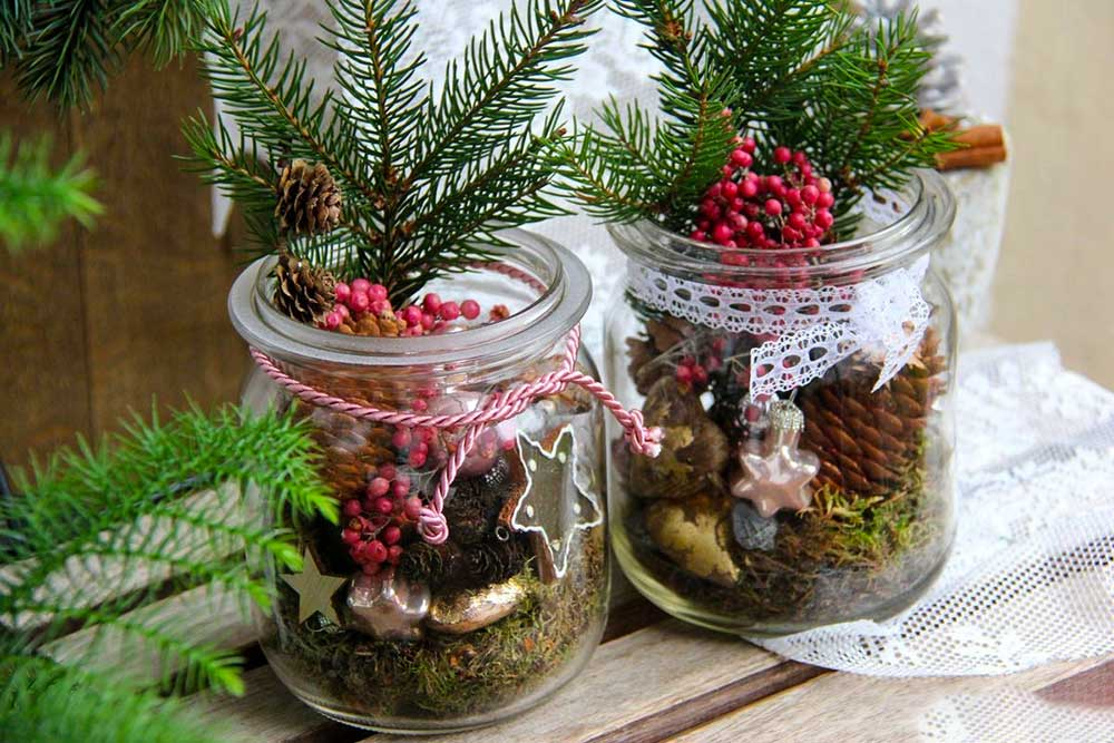 Christmas Decoration ideas 2019