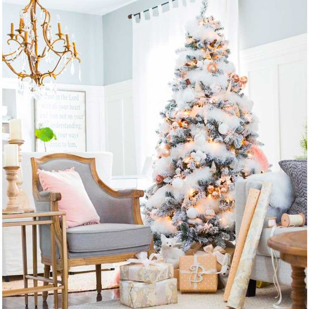 Christmas Trends 2020.Christmas Deco 2019 Christmas Decoration Ideas