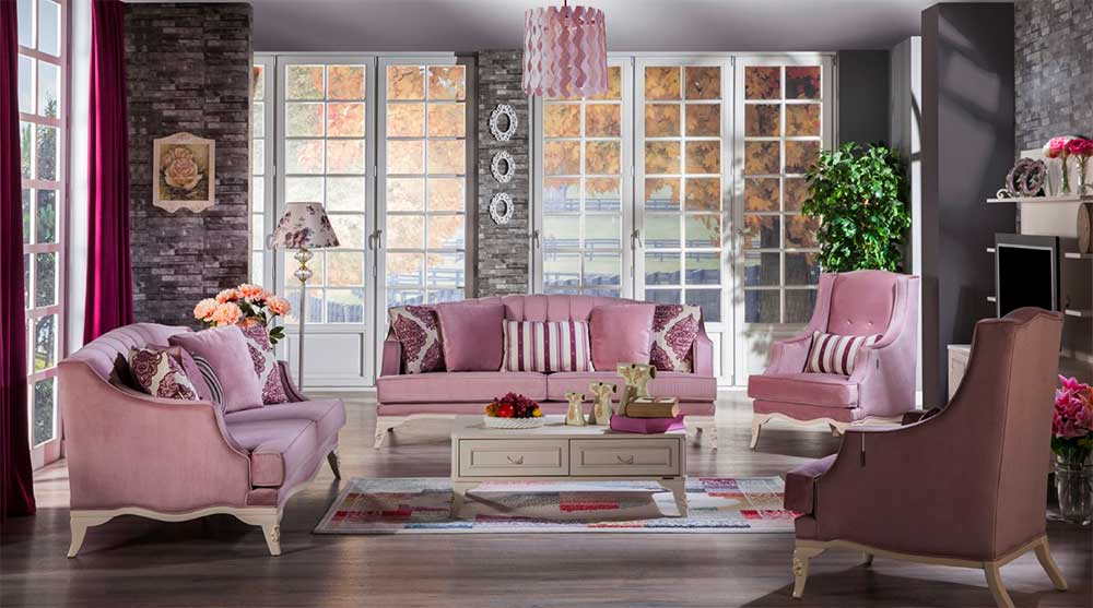 Luxury Living Room Decorations 2019 Trends