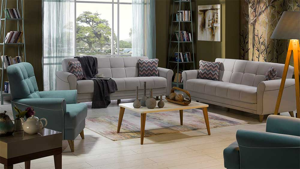 Luxury Living-Room Decorations Trends 2019
