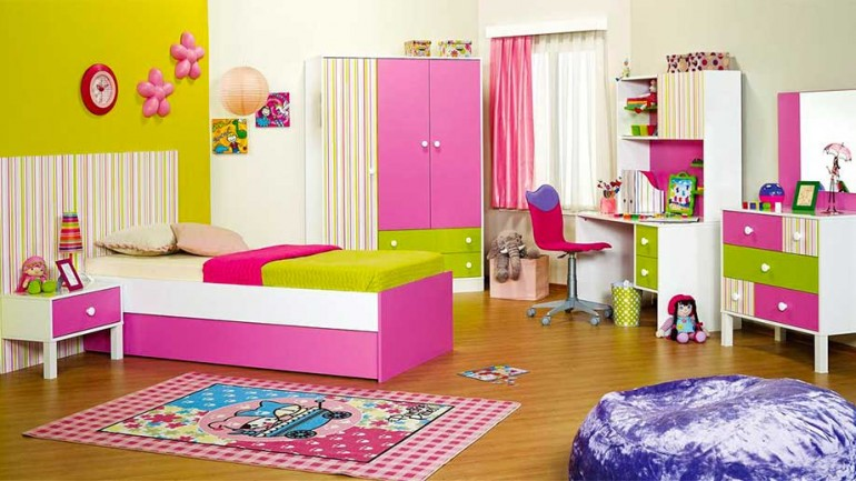 Modern Teen Room Decoration Ideas 2019