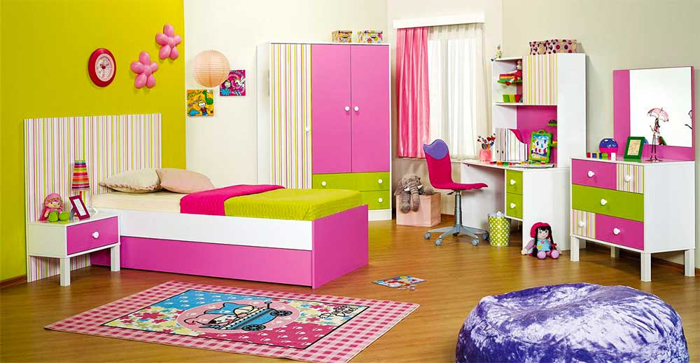 Modern Teen Room Decoration 2019