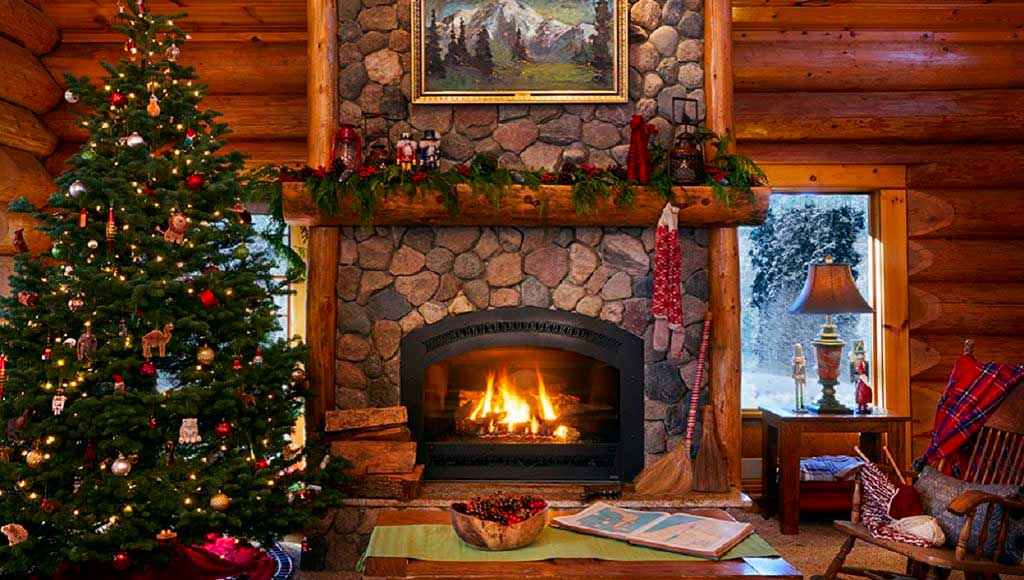 House Decoration Ideas for Christmas 2019