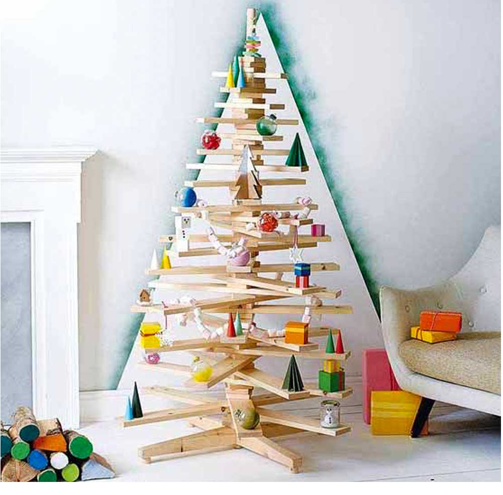 Christmas Decoration Tree Ideas 2019