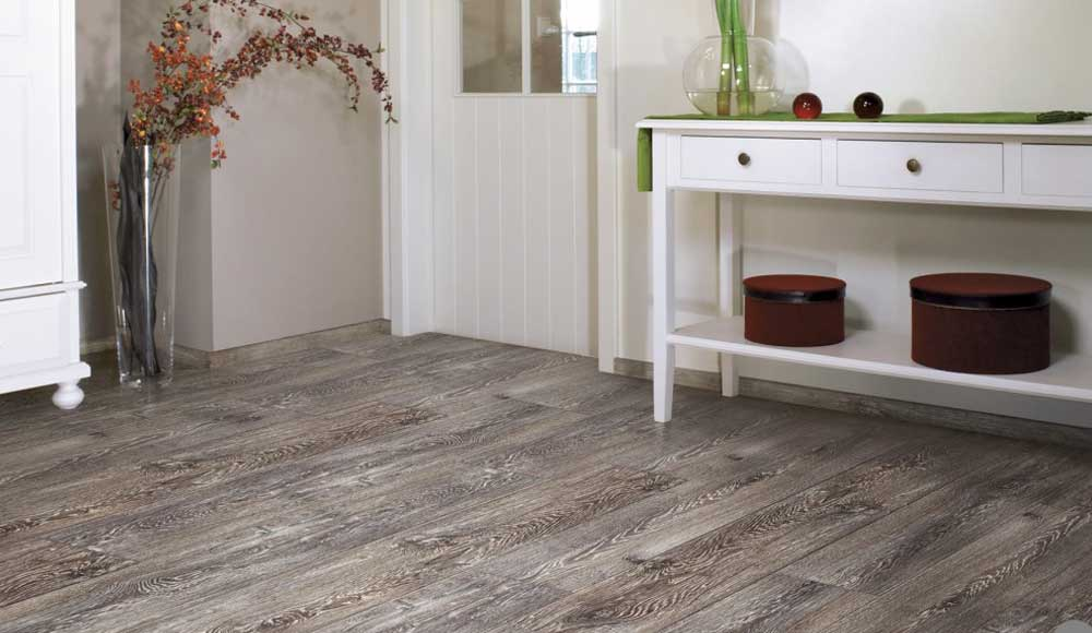 Living room laminate flooring decoration 2019