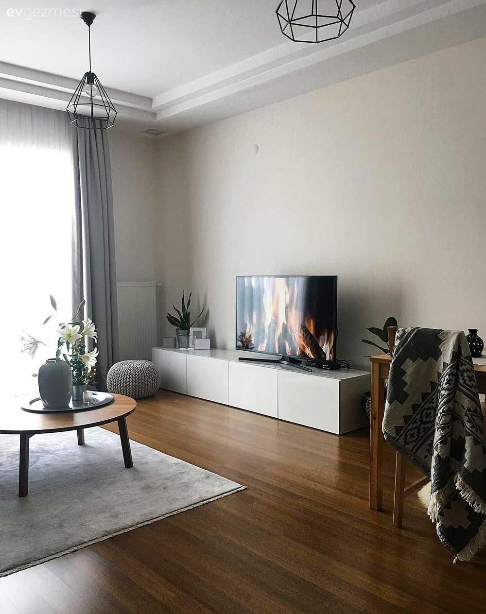 Modern TV Unit Decoration Ideas 2019 2