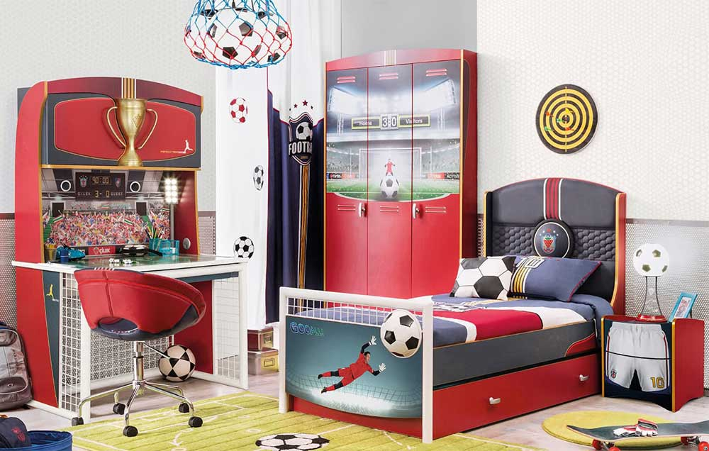Modern Teen Bedroom Decoration 2019 2