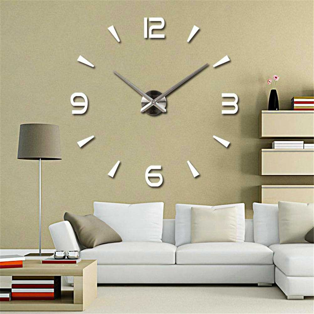wall clock decoration 2019