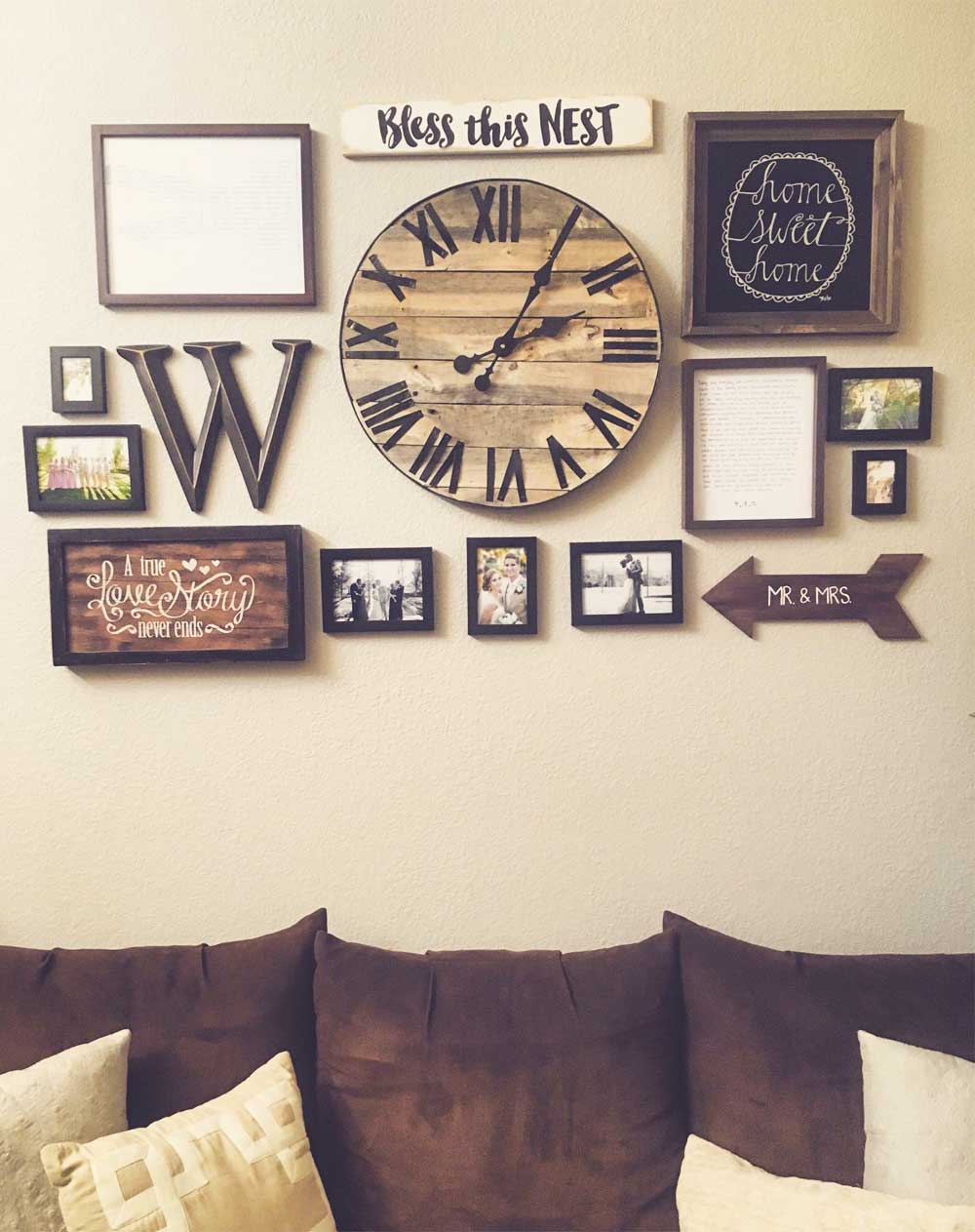 wall decorations in home decorations 1