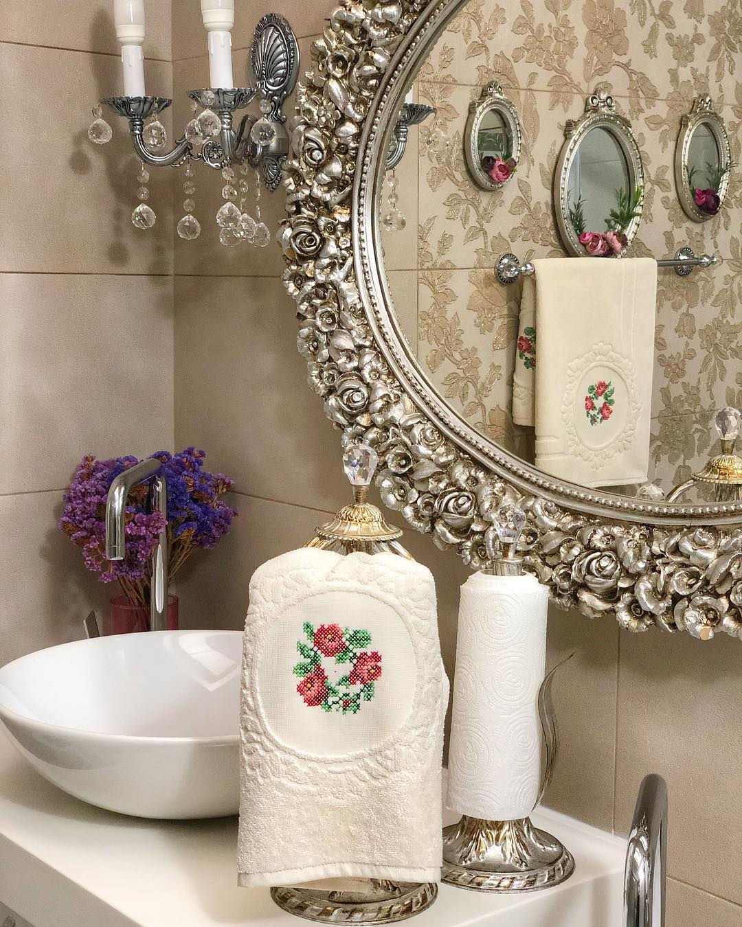 Bathroom decoration 2019 (18)