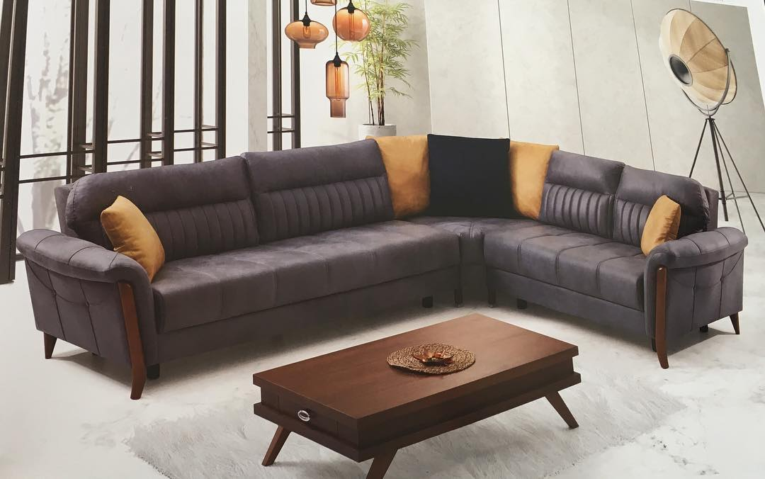 Corner Sofas for the modern living room 2019 (1)