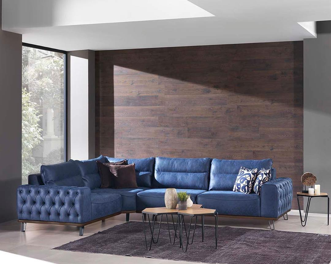 Corner Sofas for the modern living room 2019 (2)