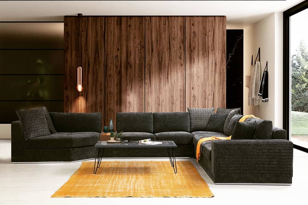 Corner Sofas for the modern living room 2019 (4)