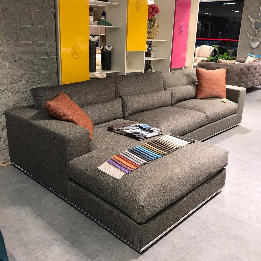 Corner Sofas for the modern living room 2019 (6)