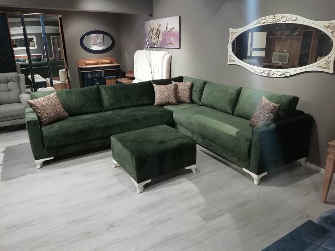 Corner sofa sets models 2019 (6)