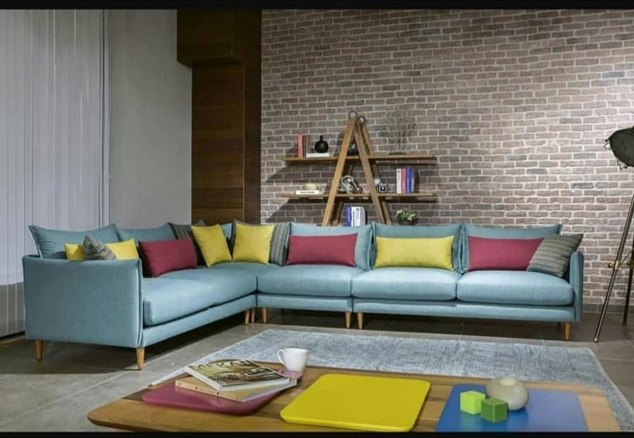 Corner sofa sets models (5)