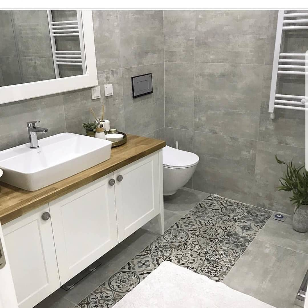 Home Decoration Bathroom models 2019 63