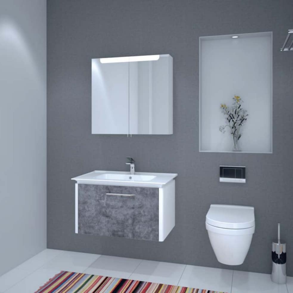 Home Decoration Bathroom 4odels 2019 7