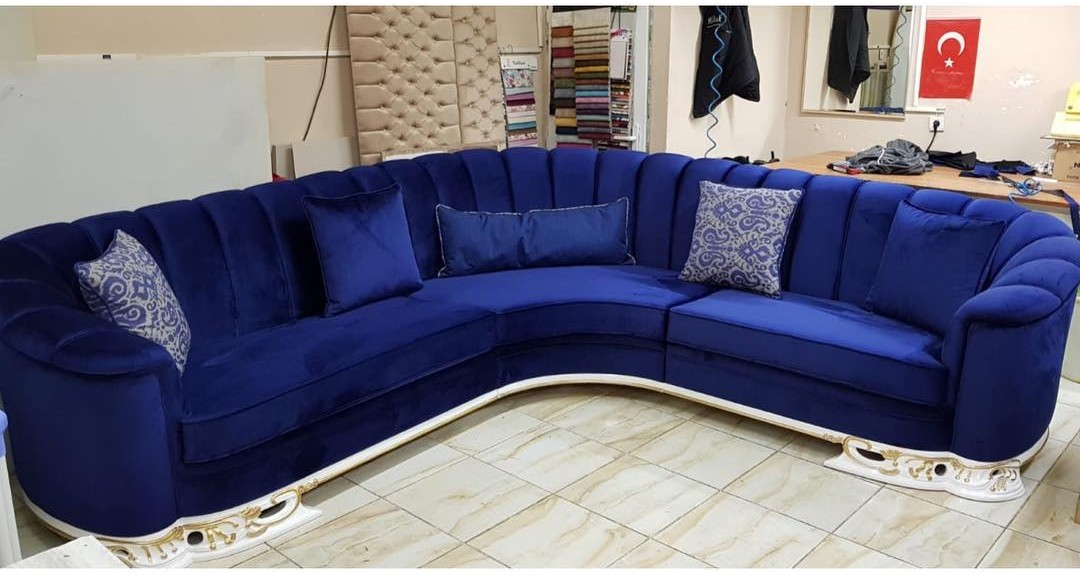 Unique Decoration Ideas With Corner Sofa Sets 2019 13