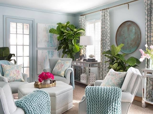 2019 Best Living Room Decoration ideas 13