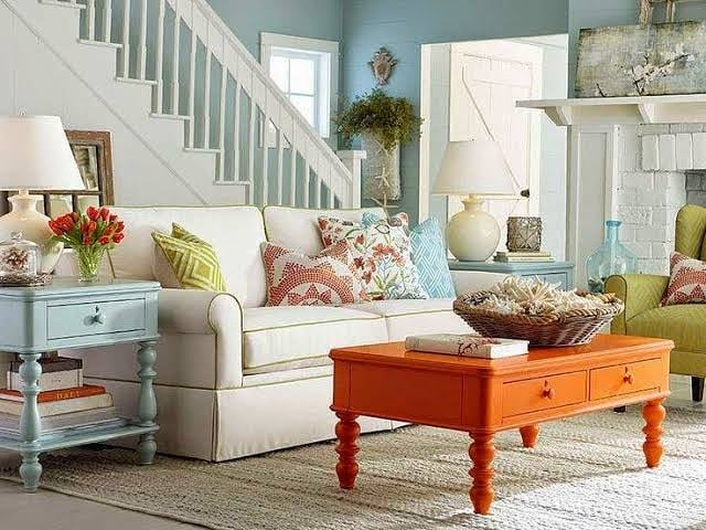 2019 Best Living Room Decoration ideas 16
