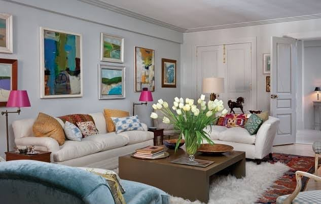 2019 Best Living Room Decoration ideas 21