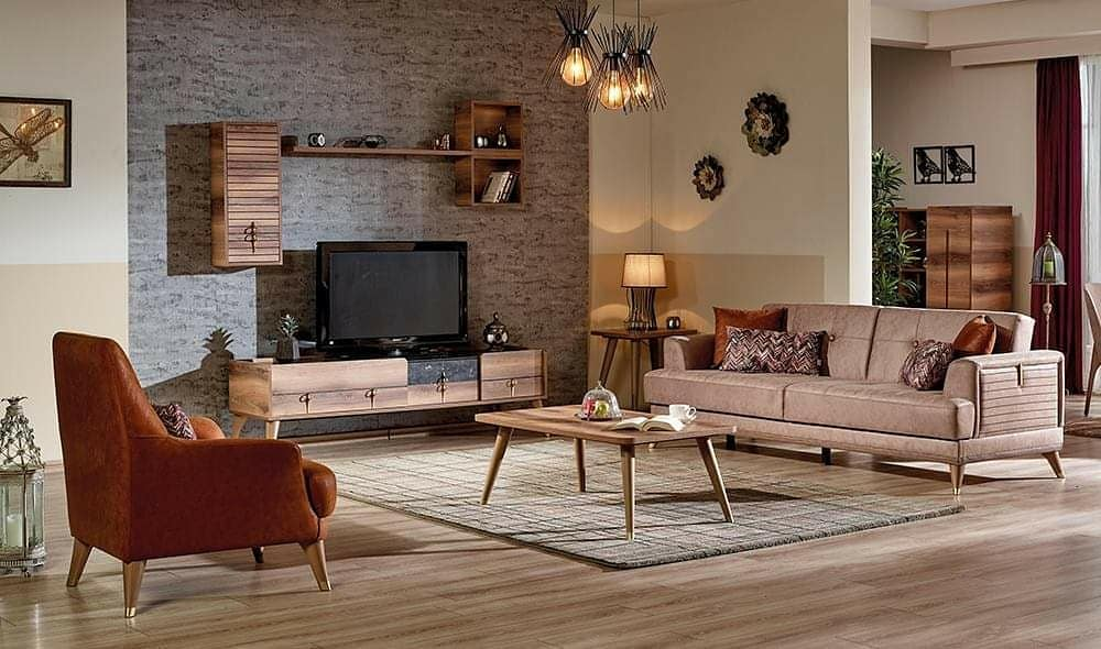 Choosing Furniture in Living Room Decoration 2019 (11)
