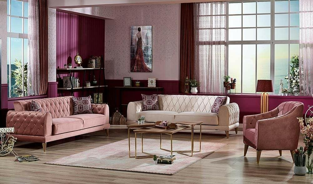 Choosing Furniture in Living Room Decoration 2019 (7)