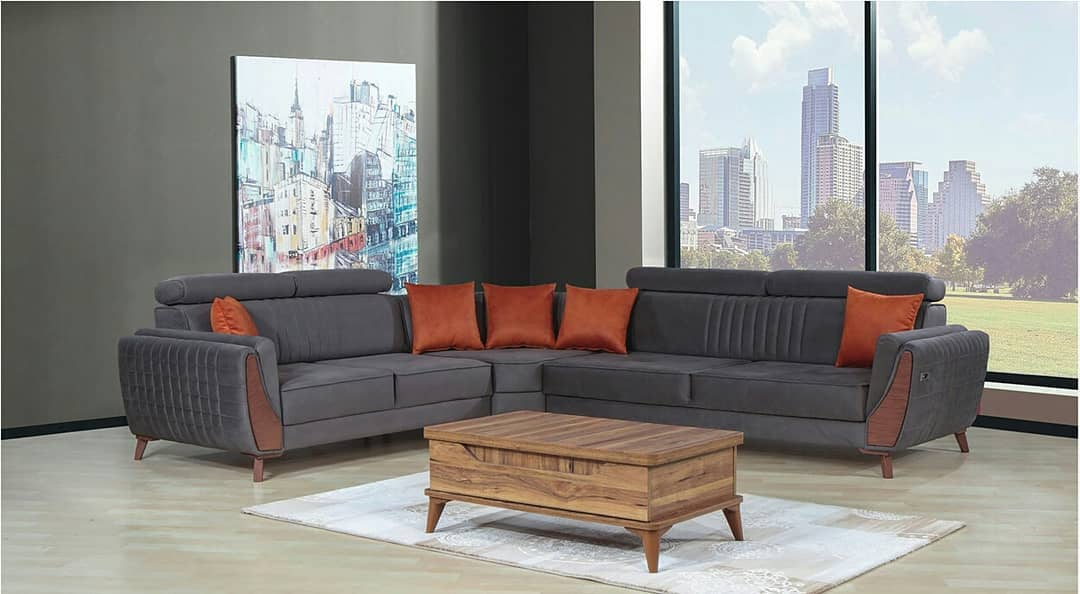 Stylish and comfortable corner sets 2019 (5)