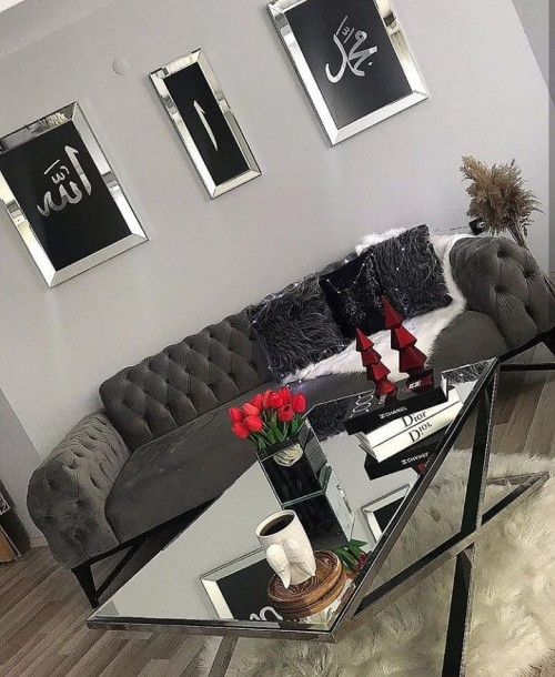 2019 home decoration trends became apparent!