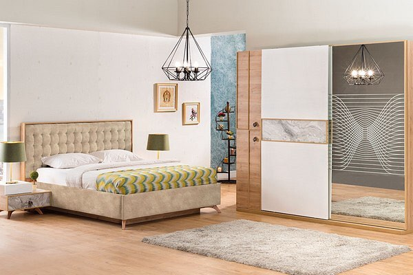 Modern Bedroom Decoration ideas 2019 (101)