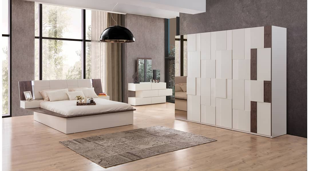 Modern Bedroom Decoration ideas 2019 (143)