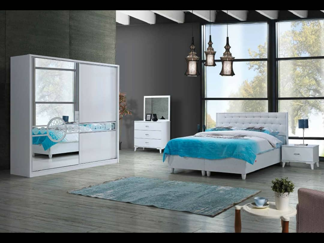 Modern Bedroom Decoration ideas 2019 (82)