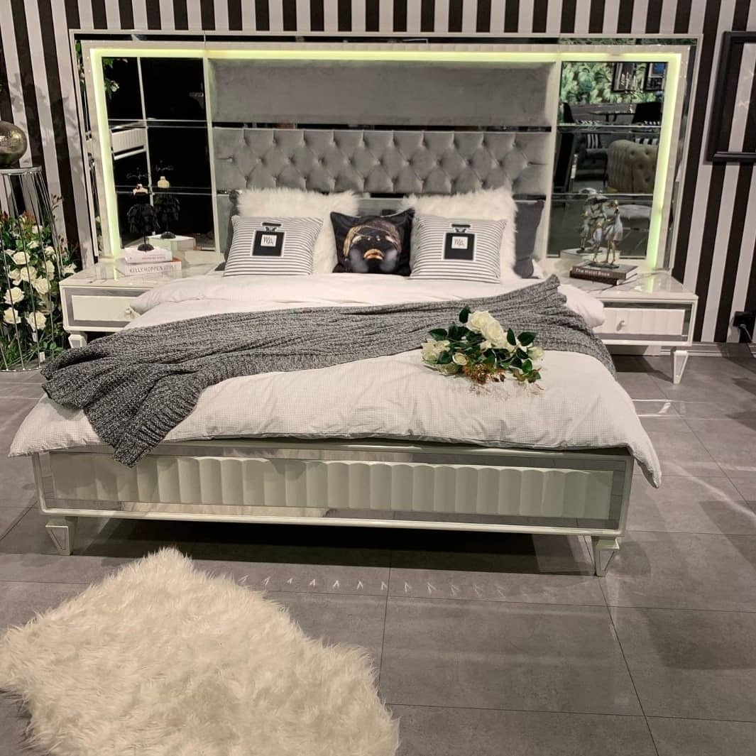 Modern Bedroom Decoration ideas 2019 (88)