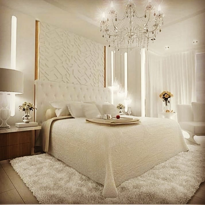 Modern Bedroom Decoration ideas 2019 (99)