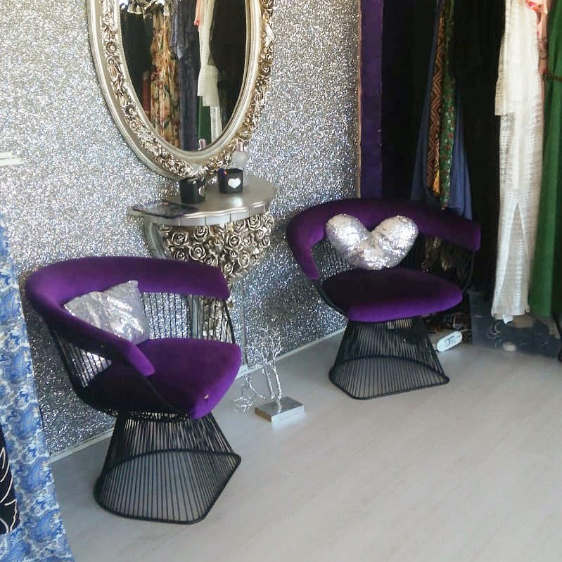 Decoration Samples with Lilac Armchairs 2020 (13)