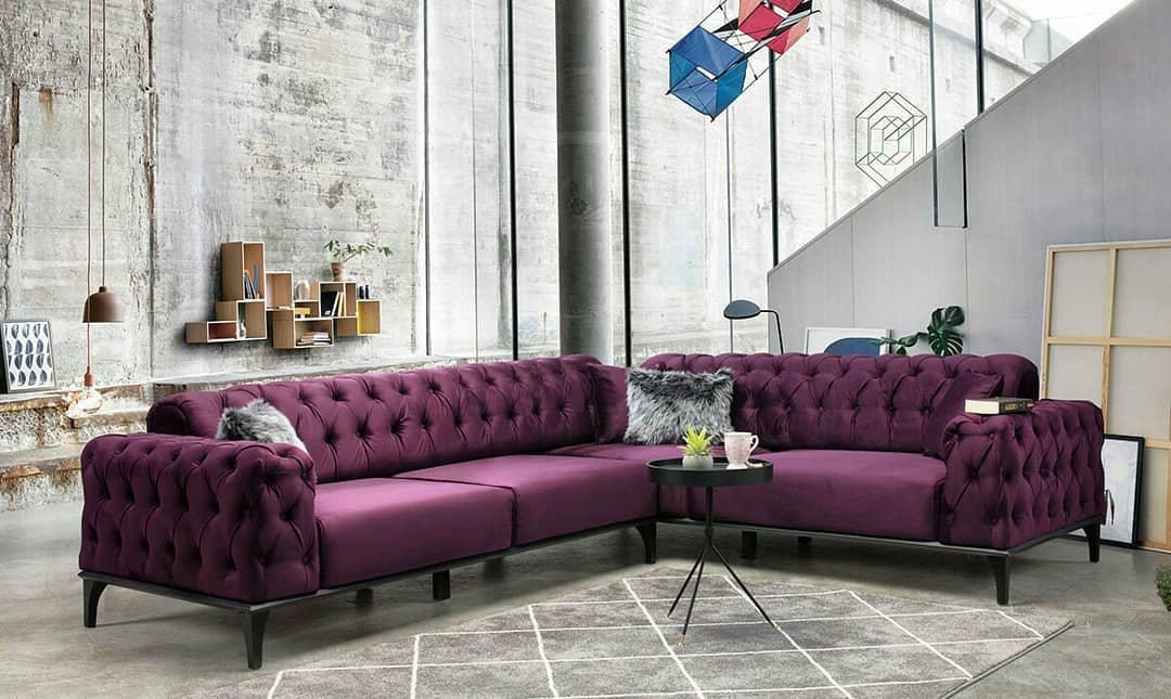 Decoration Samples with Lilac Armchairs 2020 (2)