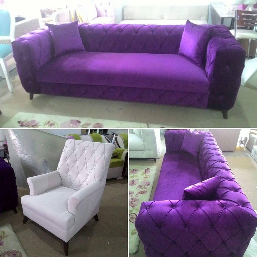 Decoration Samples with Lilac Armchairs 2020 (22)