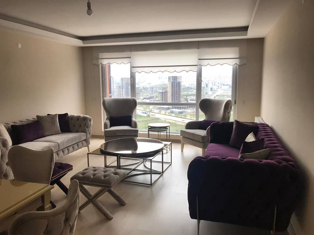 Decoration Samples with Lilac Armchairs 2020 (32)