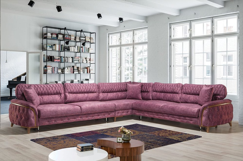 Decoration Samples with Lilac Armchairs 2020 (6)