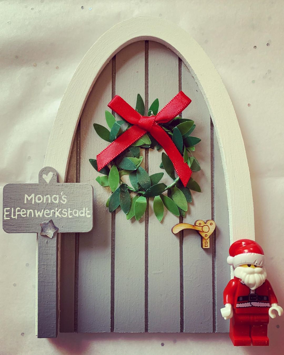 Christmas Door Decoration 2020 (21)