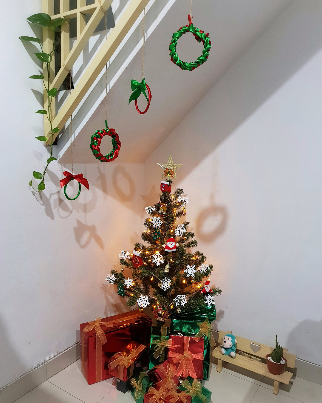 Christmas Spirit in Homes 2020 (13)