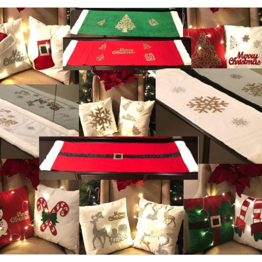 Christmas Spirit in Homes 2020 (16)