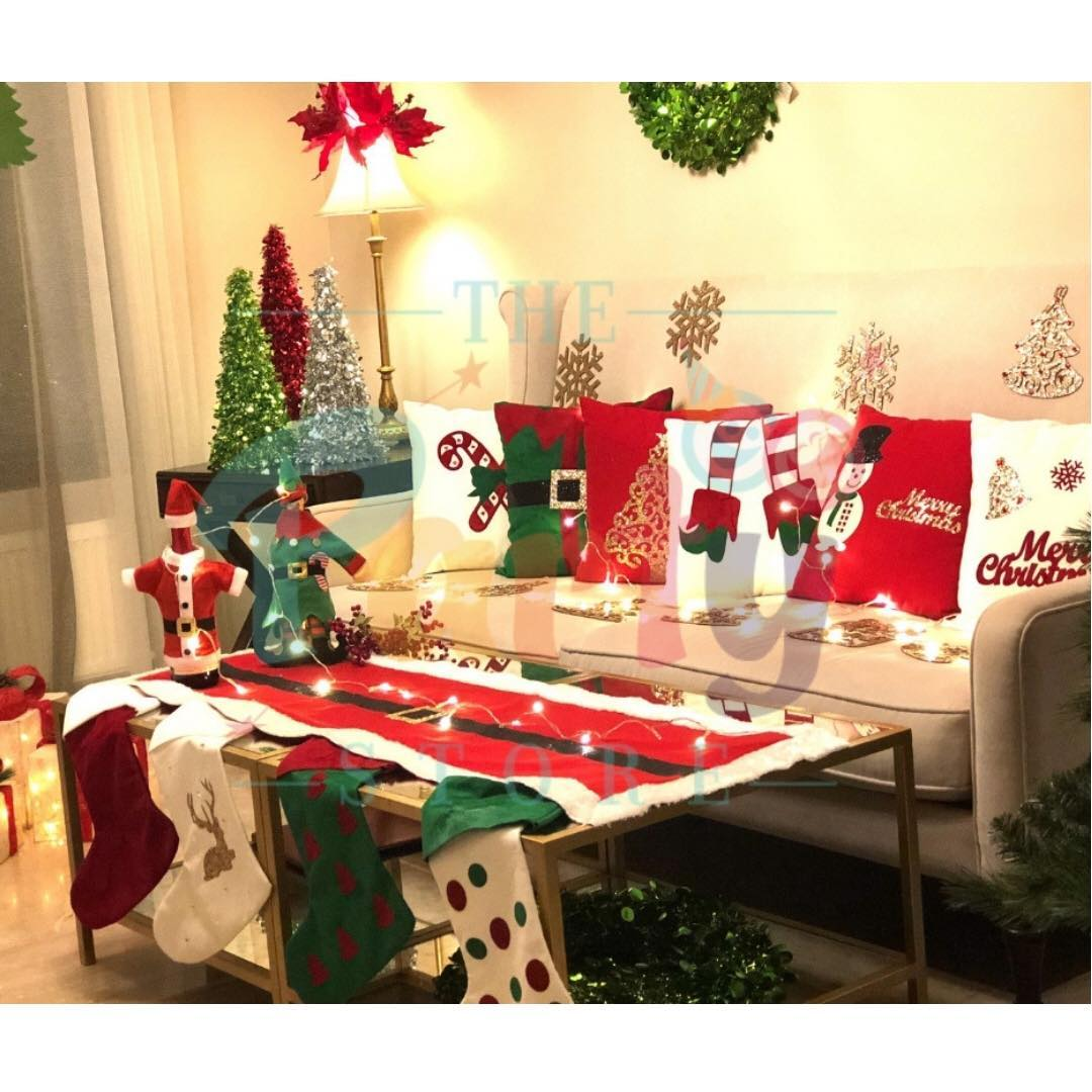 Christmas Spirit in Homes 2020 (19)