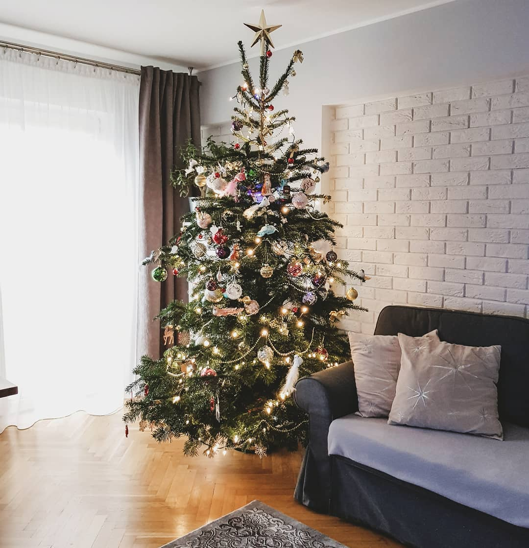 Christmas Spirit in Homes 2020 (28)