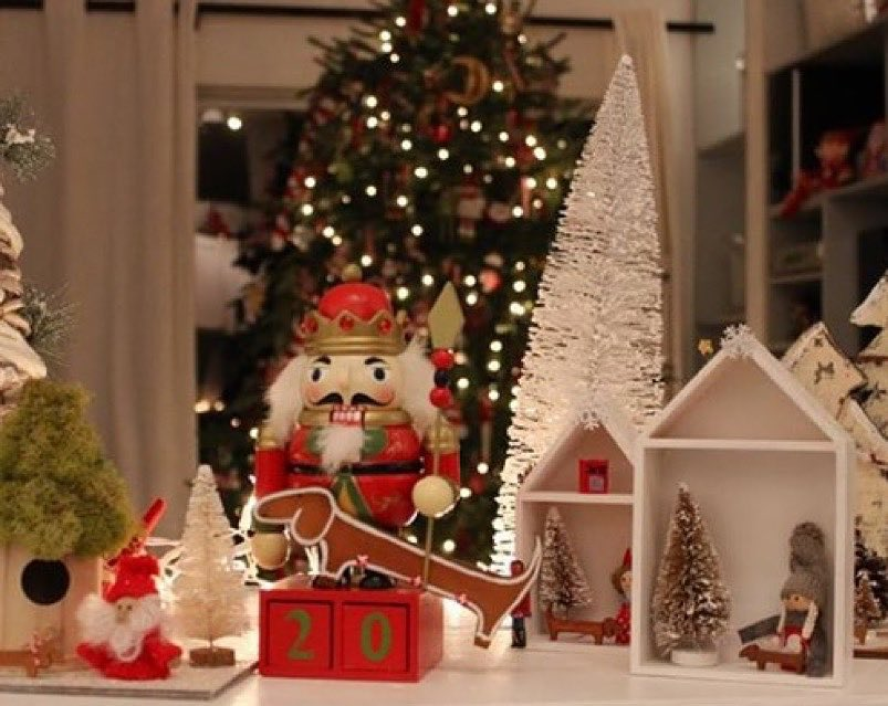 Christmas Spirit in Homes 2020 (9)