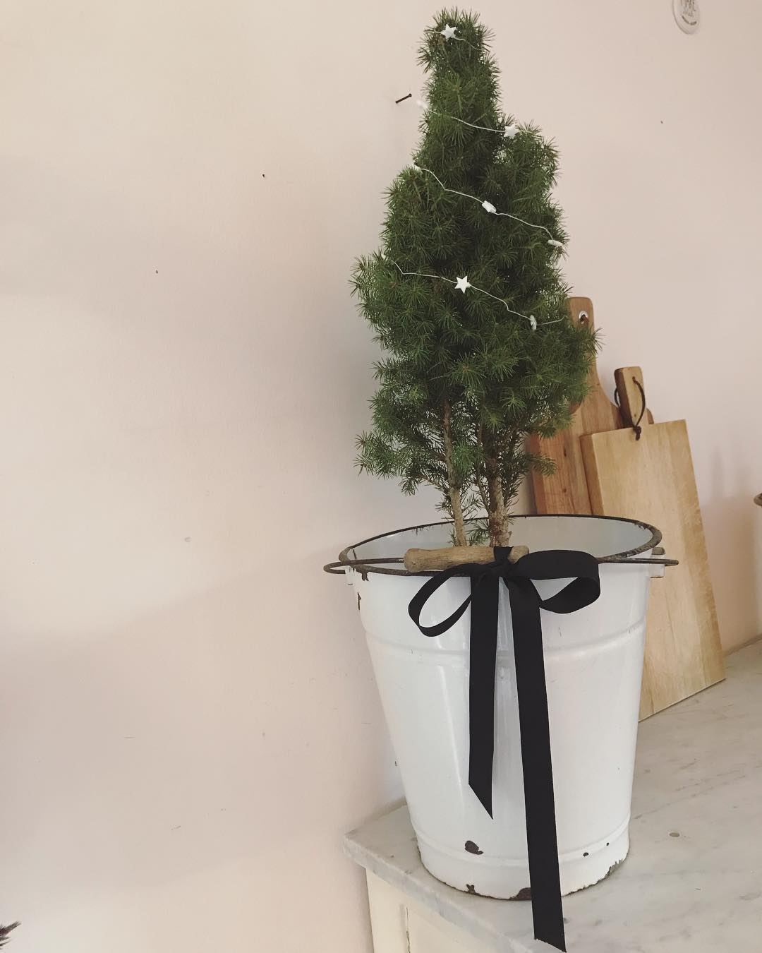 Minimal Christmas Decoration 2020 (12)