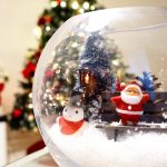 Most Beautiful 2020 Christmas Terrarium Decorating Ideas (10)