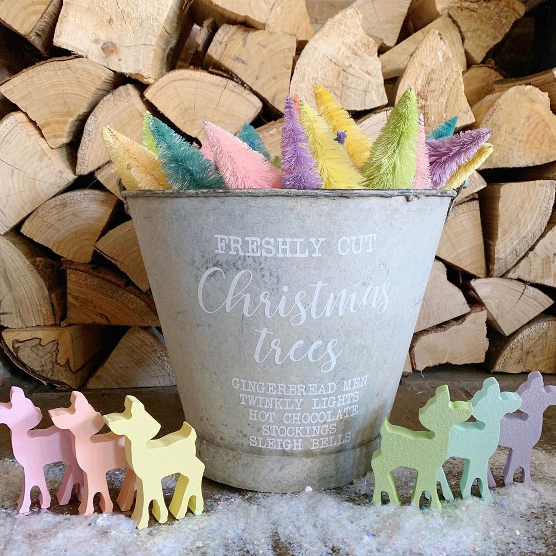 Pastels Christmas Decoration 2020 (15)